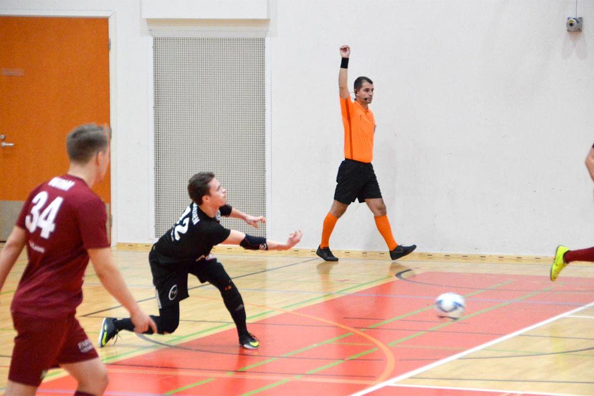 Otteluennakko: FC Rauma - AU