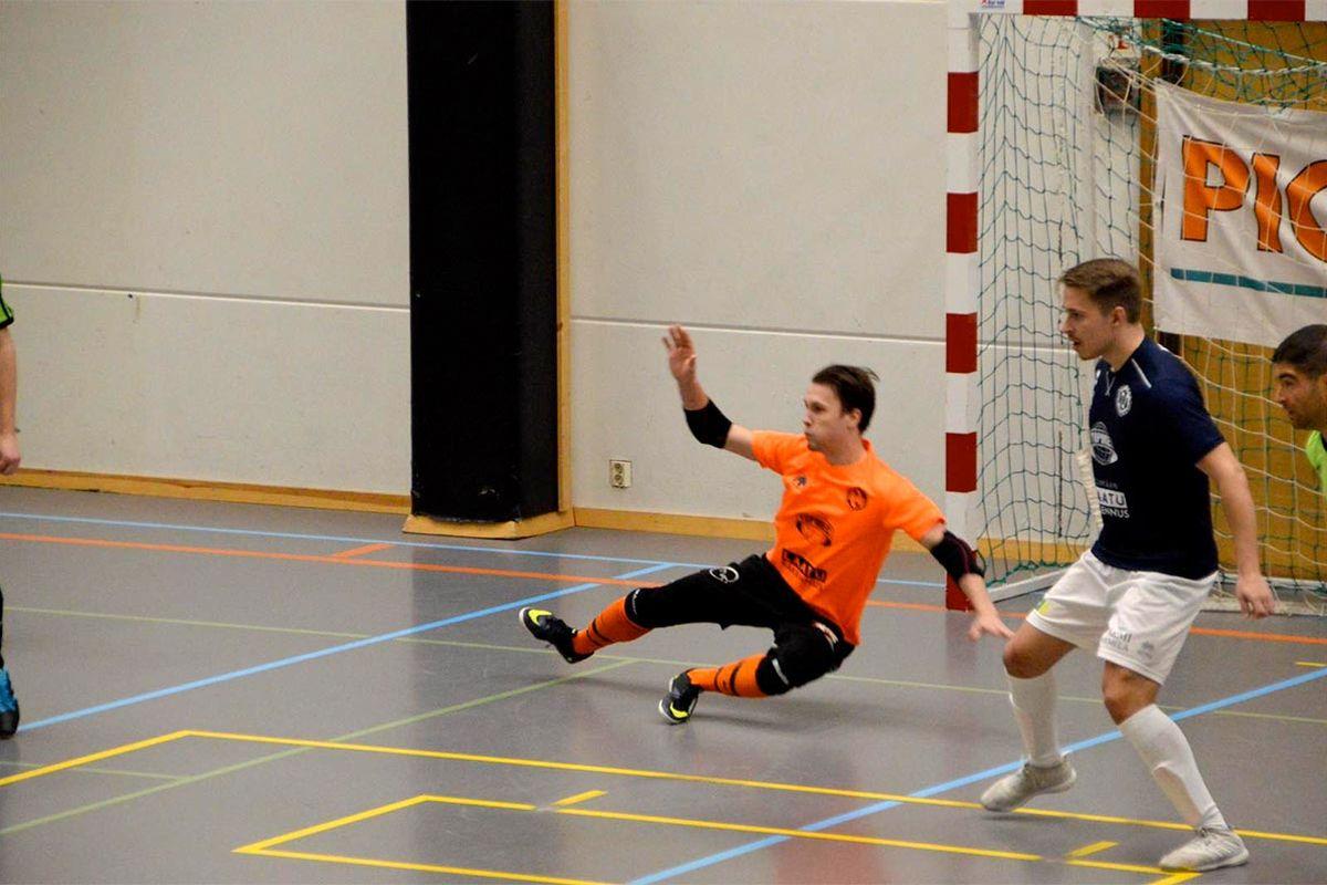 Otteluennakko: FC Kiisto - AU 8.12.2019