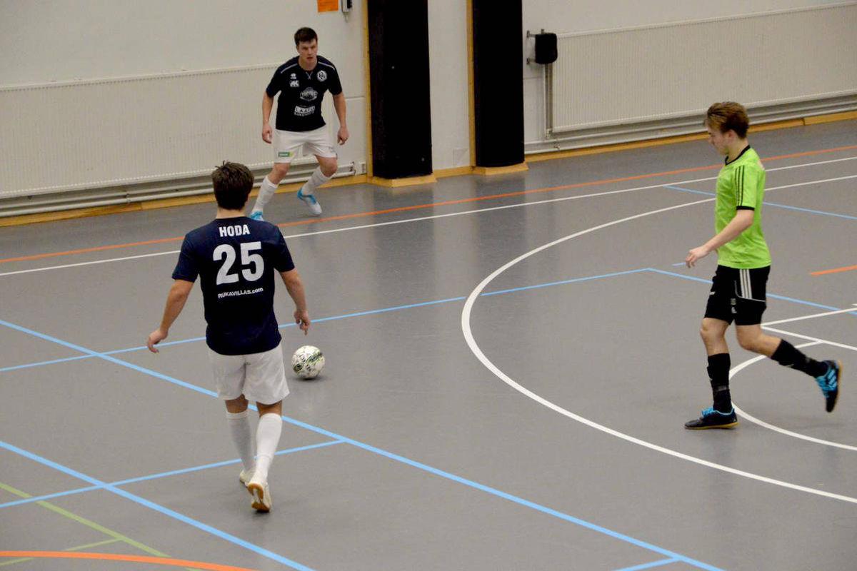 AU saa vieraakseen FC Rauman